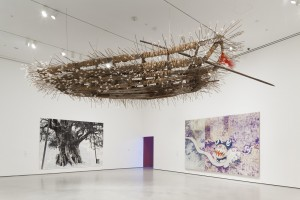 Scenes For A New Heritage: Contemporary Art From The Collection