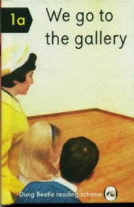 we to go to gallery