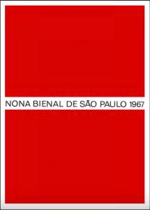 IX Sao Paulo Biennale