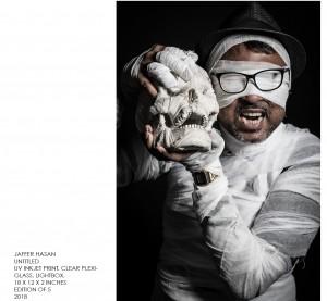 Jaffer Hasan - 'Untitled'