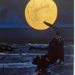 Abdul Ali Hyder-Golden Moon (1)