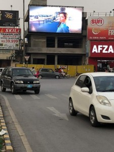 Shouq Chowk Johar Town Lahore