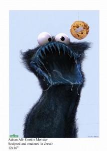 adnan ali - cookie monster copy