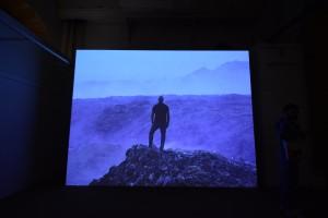 Rashid Rana - Beauty Lies, 2019 Video installation