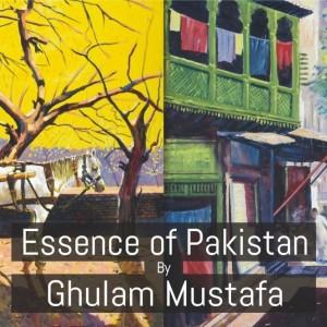 thumbnail_Essence-of-Pakistan-by-Ghulam-Mustafa